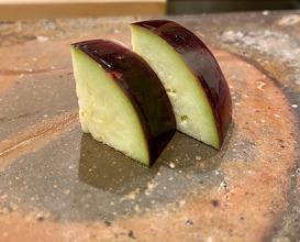 Dinner at Sushi Keita (鮨 桂太)