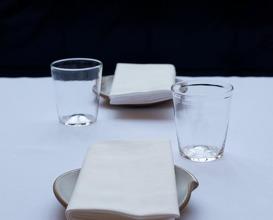 Dinner at Eleven Madison Park