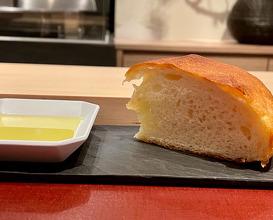 Dinner at il AOYAMA (イル アオヤマ)