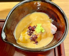 Dinner at 鯛塩そば 灯花