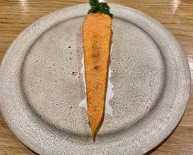 Dinner at LURRA° (LURRA°)