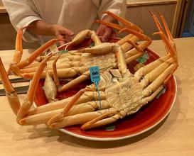 Dinner at すし処めくみ