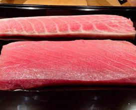 Dinner at Gyoten (鮨 行天)