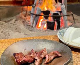 Lunch at Yanagiya (柳家)