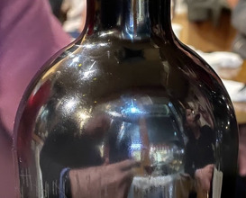 Wine tasting at オータム レン