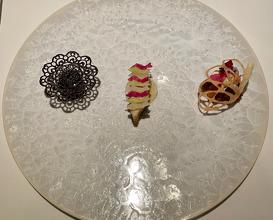 Dinner  at Air (エール)
