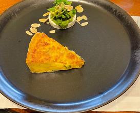 Lunch at La Locanda (ラ・ロカンダ ザ・リッツ・カールトン京都)