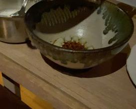 Dinner at KOKS