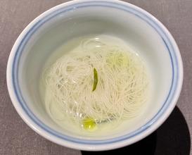 青山綠水 Tea Oil and Somen