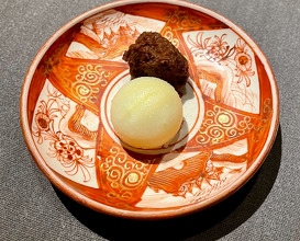 Lunch at Sazenka (茶禅華)