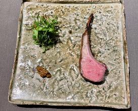 茶禅羊肉 SAZENKA Lamb do Oingtang Clear Soup Noodle