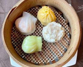 Lunch at スーツァンレストラン陳 名古屋店