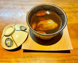 Dinner at meidouchouchuugokusaiiishin (明道町中国菜 一星)