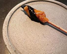 Dinner at Chambre Séparée