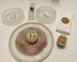 Dinner at XR London