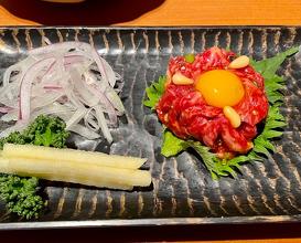 Dinner at 大東園 祇園亭