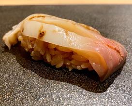 Dinner at Hakkoku (はっこく)