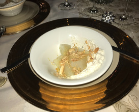 Dinner at סלון