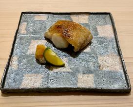 Lunch at Sushinamba (鮨 なんば 日比谷)
