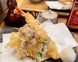 Lunch at Yamasemi