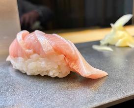 Dinner at Miyako Sushi