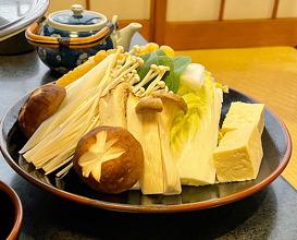 Lunch at Adimori
