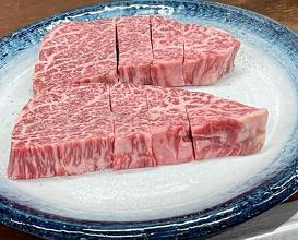 Dinner at 焼肉たつみ
