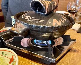 Lunch at Tokuyamazushi (徳山鮓)