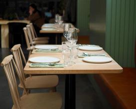 Dinner at Prado Restaurante
