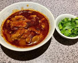 Dinner Meishan