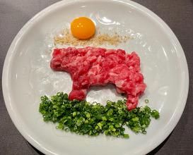 Dinner at Yamachan, the new Yakiniku restaurant in the Yamagishi empire