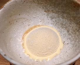 Brie de meaux & Læsø