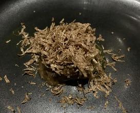 Cod-truffle (i think)
