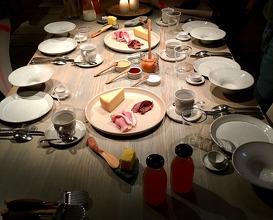 Dinner at Fäviken Magasinet