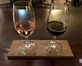 Wine pairing @ £75 for 10 glasses