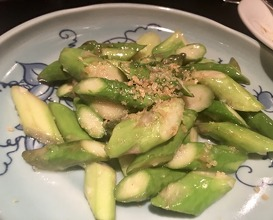 Seasonal vegetable
