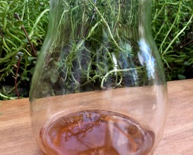 The Greenhouse: fermented apple
