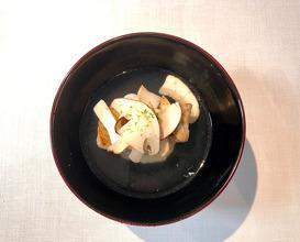 Dinner at Narisawa