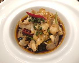 Dinner at Xixi Shidi