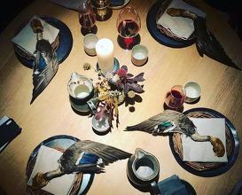 Dinner at Noma 2.0