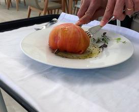 Dinner at Arrocería Duna Saler