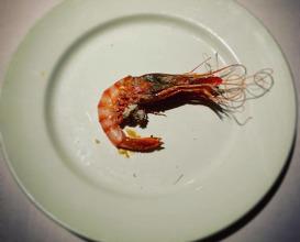 Dinner at Restaurante Nou Manolin y Piripi. Grupo Gastronou