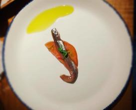 Dinner at La Taberna del Gourmet