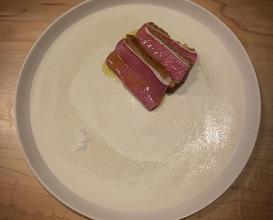 Dinner at Ernst