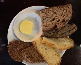 Bread & Butter £4.50