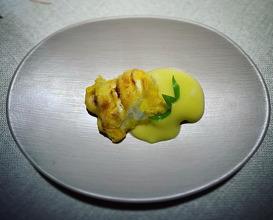 Dinner at Asador Etxebarri