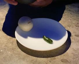 Dinner at Alchemist