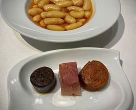 Dinner at Casa Gerardo