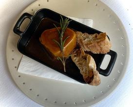 Dinner at Sacha Botilleria y Fogon