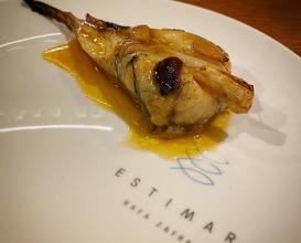 Dinner at Estimar